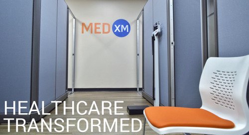 MedXM Retail Clinic Brochure
