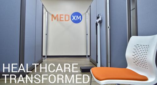 MedXM Retail Clinic Brochure