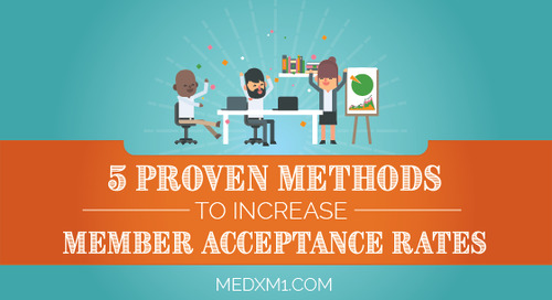 5 Proven Methods to Improve Member Acceptance Rates for Health Risk Assessments