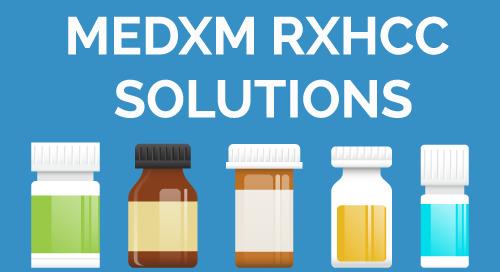 RxHCC Solution Chart