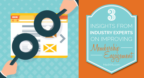 3 Insights From Industry Experts on Improving Membership Engagement