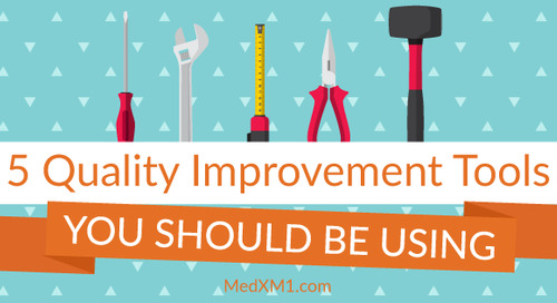 5 Quality Improvement Tools You Should Be Using