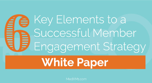 6 Key Elements to a Successful Member Engagement Strategy, White Paper