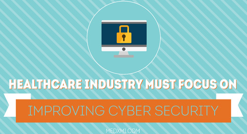 Healthcare Industry Must Focus on Improving Cybersecurity in 2017