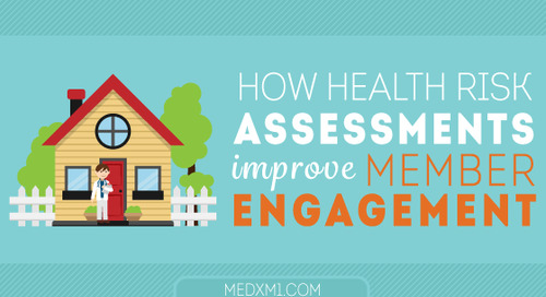 Member Engagement: Take Your Health Assessment Program To The Next Level