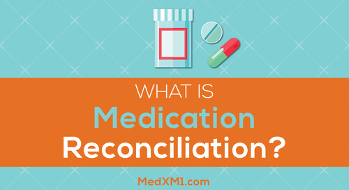 What is Medication Reconciliation?