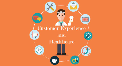 Customer Service and Healthcare