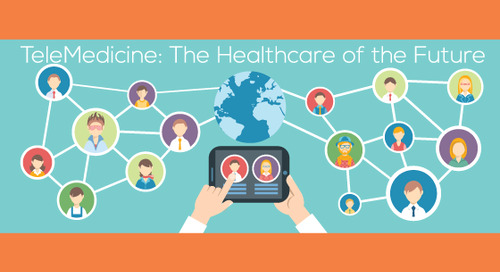 The Rapid Growth of TeleMedicine: The Challenges Remaining