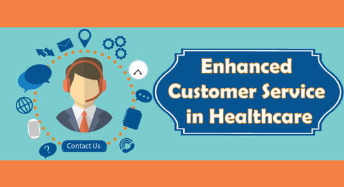 Data And Technology Have Major Roles In The Healthcare Customer Experience
