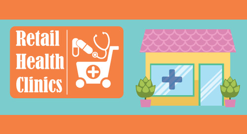 Retail Health Clinics And The Community: Empowering and Engaging Patients