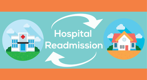 Hospital Readmissions from Long Term Care and Skilled Nursing Facilities