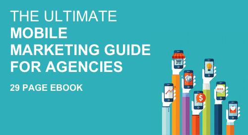 Mobile Marketing Guide [EBOOK]