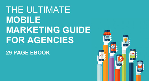 Mobile Marketing Guide [EBOOK]