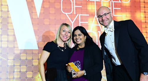 Randstad Sourceright Wins Singapore's Best RPO Partner Award