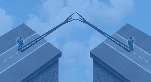bridging the gap between diversity & talent management