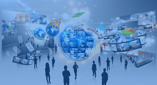 how cloud computing, the Internet of Things and big data are reshaping the future IT workforce
