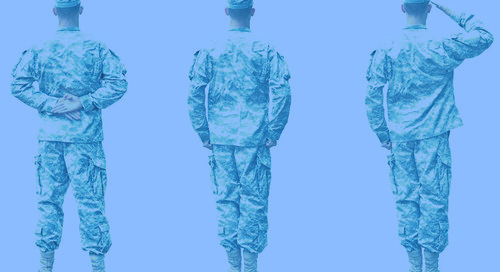 successful military veteran recruiting: 3 steps to get started