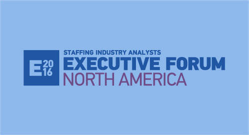 Randstad Sourceright Executive to Explore Total Talent Management at SIA Executive Forum