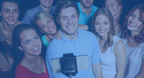 integrating the selfie generation into your workforce