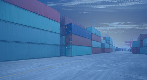 the Logistics sector is hindered by an image problem: here's how to fix it