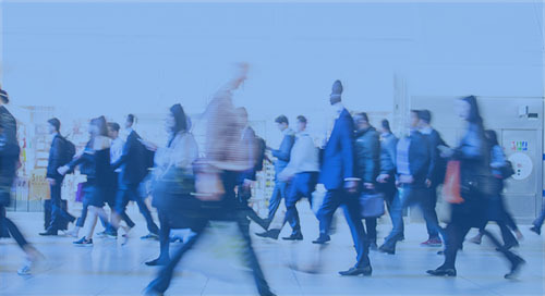the evolving model of MSP and total talent partnership