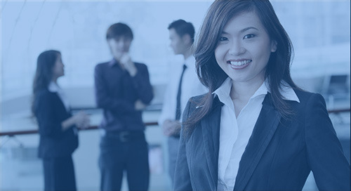 to unlock the complexities of sourcing in Asia, look to an outsourced solution