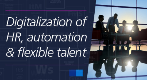 digitalization and automation transforming talent needs