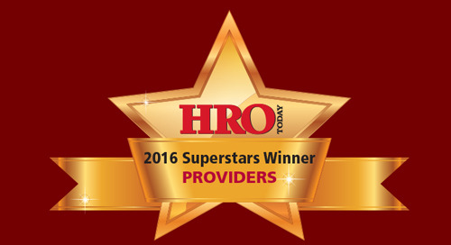 3 Randstad Sourceright leaders named to HRO Today 2016 Superstars list.