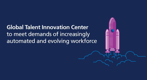 Randstad Sourceright opens Global Talent Innovation Center to meet demands of increasingly automated and evolving workforce