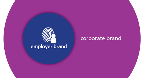five differences between employer and corporate brand