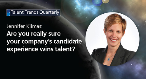are you really sure your company's candidate experience wins talent?
