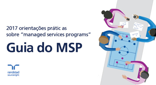 guia prático para programas de serviços gerenciados