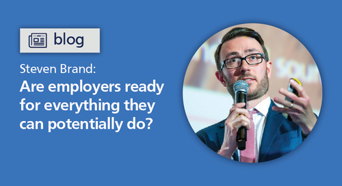 are employers ready for everything they can potentially do?