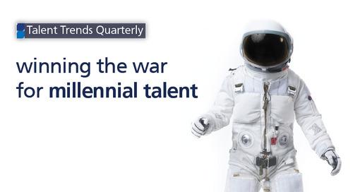 winning the war for millennial talent
