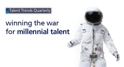 winning the war for millennial talent