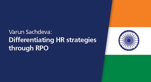 blog: differentiating HR strategies through RPO