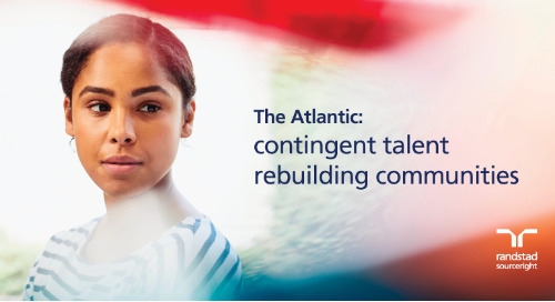 The Atlantic: contingent talent rebuilding communities