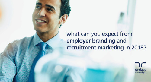 what can you expect from employer branding and recruitment marketing in 2018?