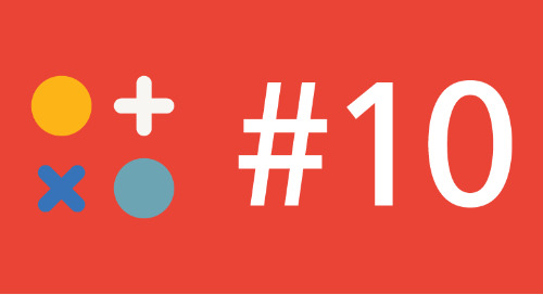 trend ten: insights become indispensable.