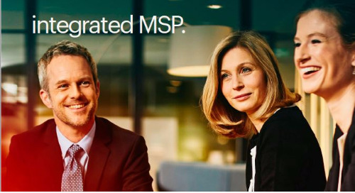 white paper: integrated MSP.