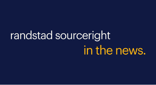 "Randstad Sourceright launches ""Talent Velocity"" digital hub to provide global access to advanced HR technologies."