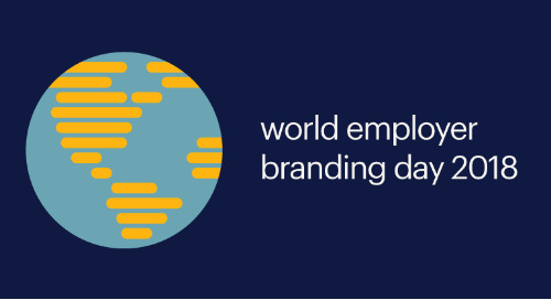 World Employer Branding Day: a chance to make real changes.