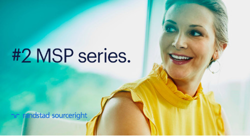 MSP series: 8 benefits beyond cost savings.