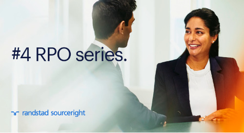 RPO series: 5 tips for working with your RPO provider.