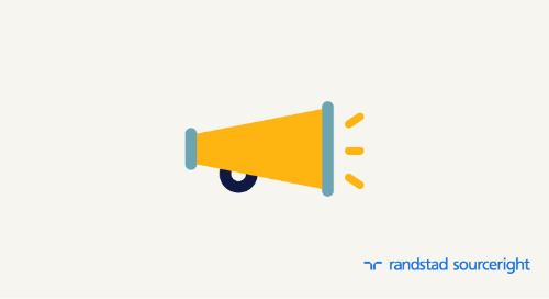Spend Matters: Randstad Sourceright extends its innovation streak with Talent Velocity.