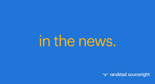 Randstad Sourceright white paper shows benefits of total talent solutions in climate of talent scarcity.