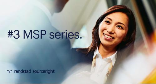MSP series: change management strategy that drives success.
