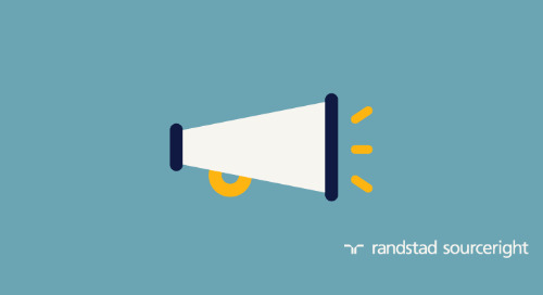 Randstad Sourceright opens Global Talent Innovation Center to meet demands of increasingly automated and evolving workforce.