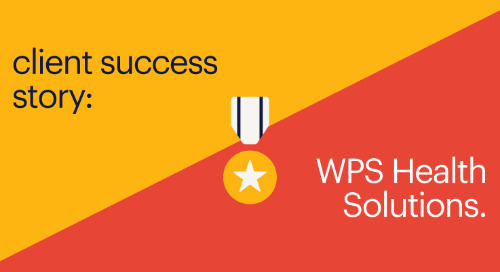 RPO case study: WPS Health Solutions expands services for military members.
