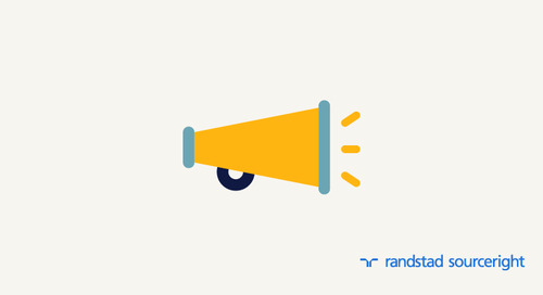 Randstad Sourceright's 2019 Talent Trends research reveals gap in how workers and employers view technology.